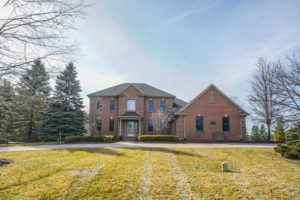 360 Bridlewood Lane Williamston, MISold: $544,900