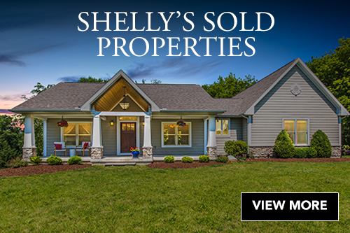 Shelly Hall's Sold Properties. View More